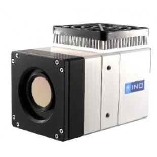 MICROXCAM-384i-HS中远红外高光谱仪