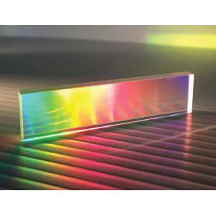 LIGHTSMYTH脉冲压缩透射光栅高功率光束组合光谱衍射光栅