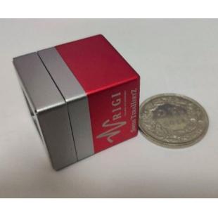 非制冷micro-bolometer低成本太赫兹相机