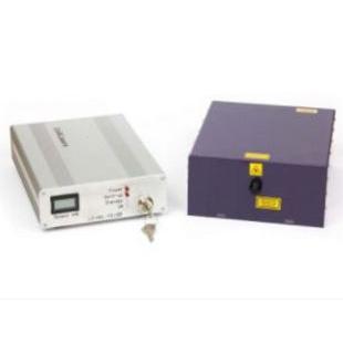 高功率窄线宽固体激光器