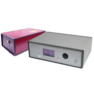 摻鐿高功率飛秒光纖激光器ANTAUS