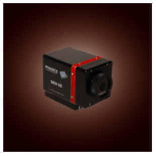 SID4-SWIR-HR高分辨近红外波前分析仪