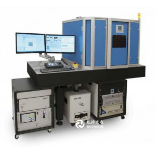 科研級飛秒激光微加工平臺FemtoLAB