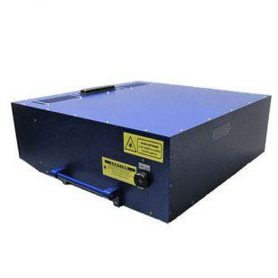 高重頻DPSS二極管泵浦皮秒激光器COMPILER HPRR