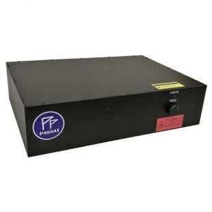 高能量DPSS皮秒激光器COMPILER二極管泵浦固態風冷213-1064nm