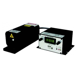 PULSELAS-A系列亞納秒主動式調Q固體激光器