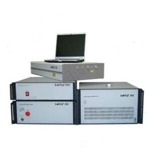 Nd:YAG高能量納秒激光器Lotis TII調Q激光器