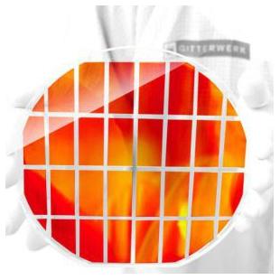 高效率脉冲压缩透射衍射光栅Gitterwerk