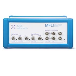 MFLI 500kHz 低噪声锁江苏快三走势图手机版江苏快三手机版。相放大器