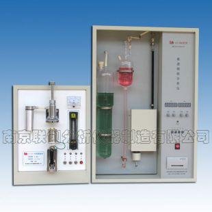 铸造碳硫分析仪LC-CS6B型
