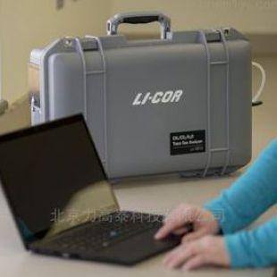 LI-7810 CH4/CO2/H2O痕量气体分析仪