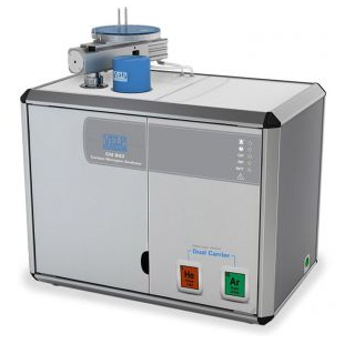 CN 802 碳氮元素分析仪