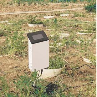 ZL6 土壤含水量、水势监测ub8优游登录娱乐官网统