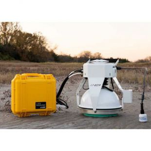 LI-870 便携式土壤碳通量测量仪