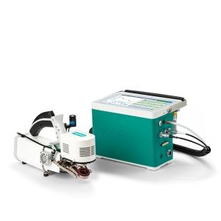 LI-6800 新一代 光合-熒光 全自動測量系統