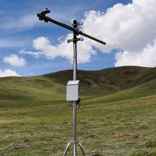 ZL6 微型气象监测系统