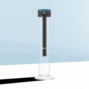 PARIO土壤粒徑自動分析儀
