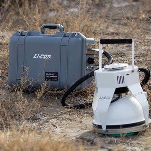 LI-7810土壤甲烷呼吸测量系统