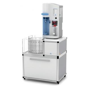UDK 169 & AutoKJEL 全自动高通量蒸馏滴定仪