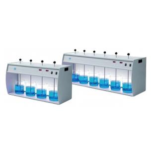 JLT 4 和 JLT 6多位置絮凝器