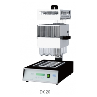 DK 系列消化仪