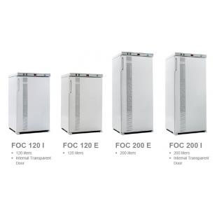 FOC 系列自动控温培养箱