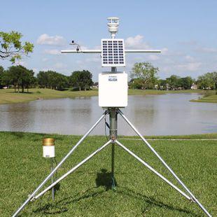 Dynamet 5 科研级无线传输自动气象站