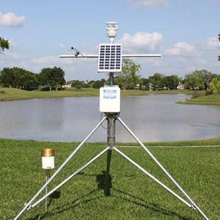 Dynamet 2 科研级无线传输自动气象站