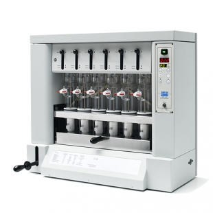 SER 148 溶剂萃取仪