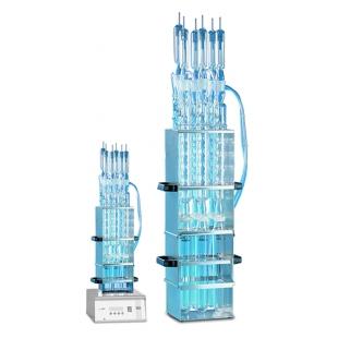TMD6 固体样品消解装置