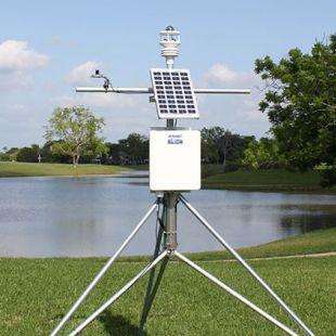 Dynamet 6 科研级无线传输自动气象站
