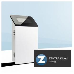 ZL6 Pro全自動云數據采集器