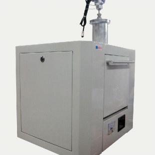 实验室立式微波管式炉 厂家定制