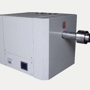 實驗室高溫微波加熱熱解管式氣氛爐廠家