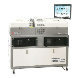 可视化高温形变分析仪