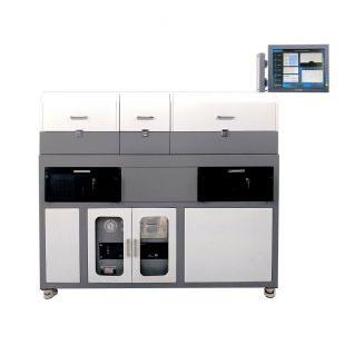 高温接触角测试仪