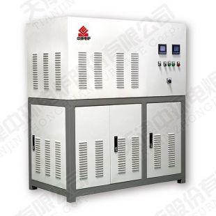 1800°C小型连体升降型煅烧退火炉 高温箱式电炉