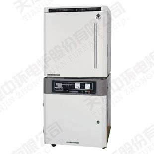 1750℃炉温SX-G03173M立式高温箱式电阻炉