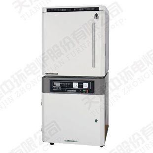 1800℃炉温SX-G系列立式高温箱式电阻炉