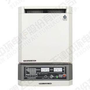 1800℃炉温SX-G系列台式高温箱式电阻炉