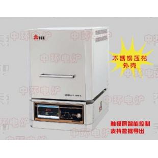 不銹鋼爐體SX-B系列節能高溫箱式電阻爐
