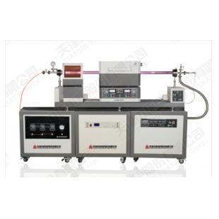 1200℃滑动双温区/多温区PECVD系统
