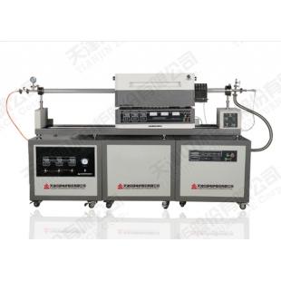 1200℃滑动式单温区/双温区/三温区CVD系统