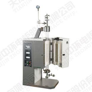 1200℃立式单温区管式电炉