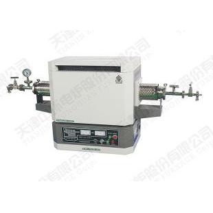 1400℃单温区管式电炉
