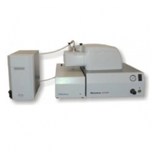 激光粒度粒形分析仪 S3500SI