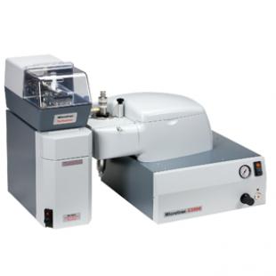 激光粒度分析儀 S3500