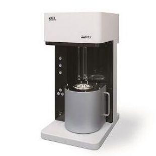 MicrotracBEL全自动三站比表面和孔隙度分析仪BELSORP-miniII