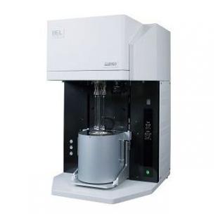 氣體和蒸汽吸附儀 BELSORP-max II