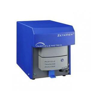 纳米颗粒跟踪分析仪 ZetaView